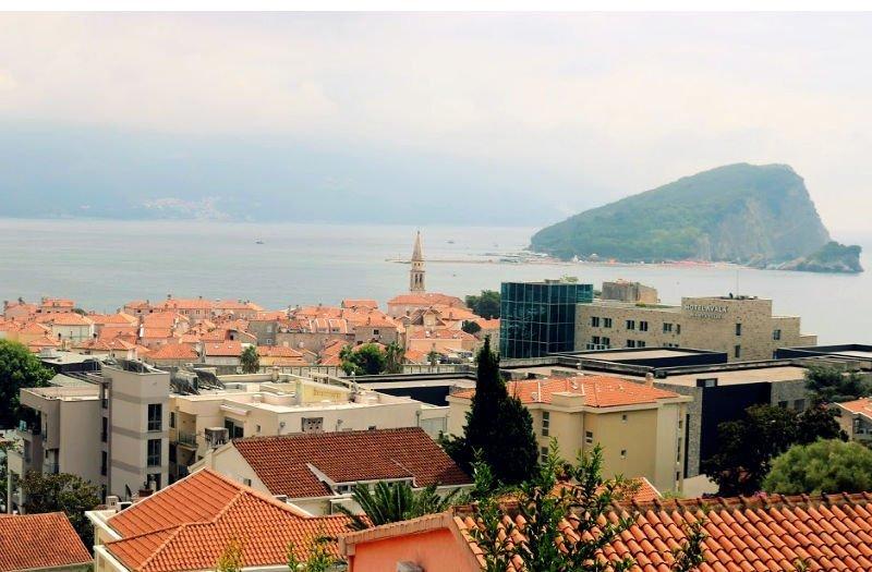 Budva y su glamour en Montenegro