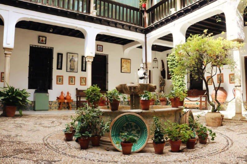 Casa de los Pisa - Viaje a Granada