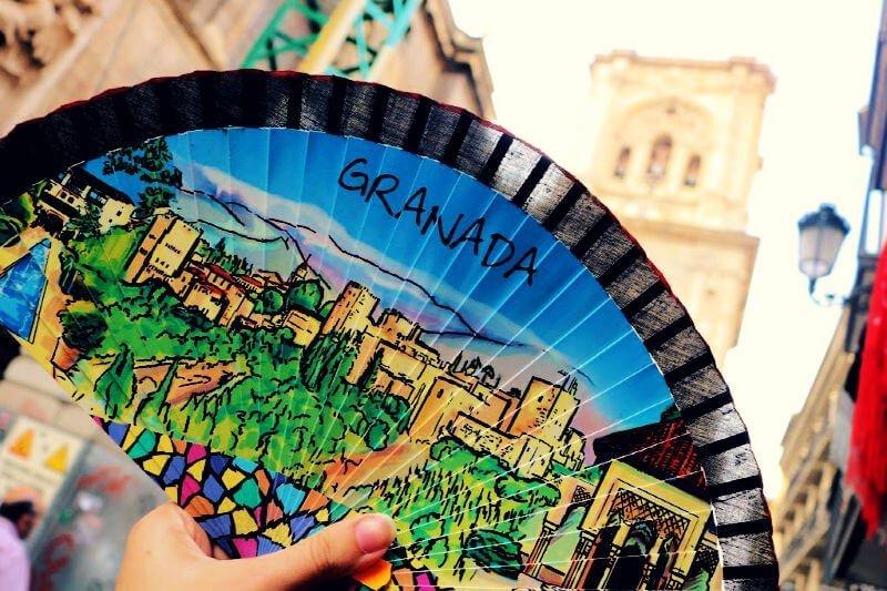 Guía para descubrir qué ver en Granada