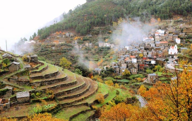 La aldea más bonita de Portugal