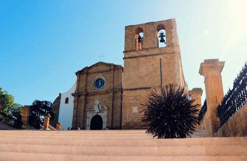Catedral de Agrigento
