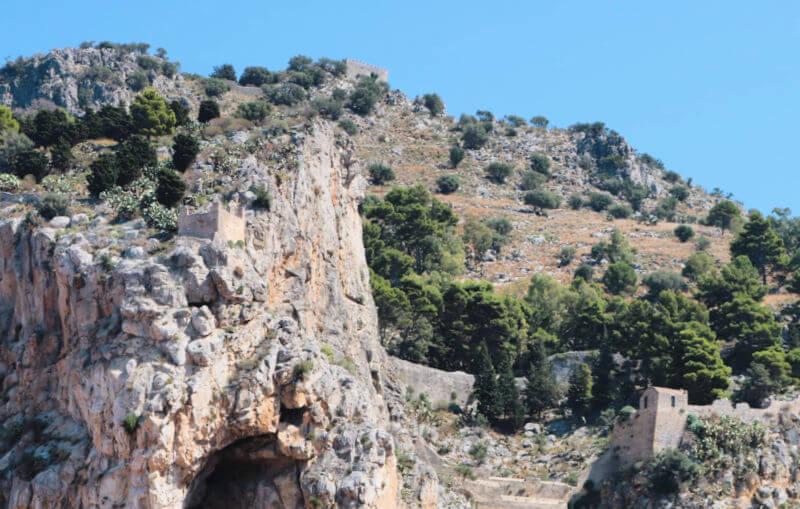 La Rocca de Cefalú