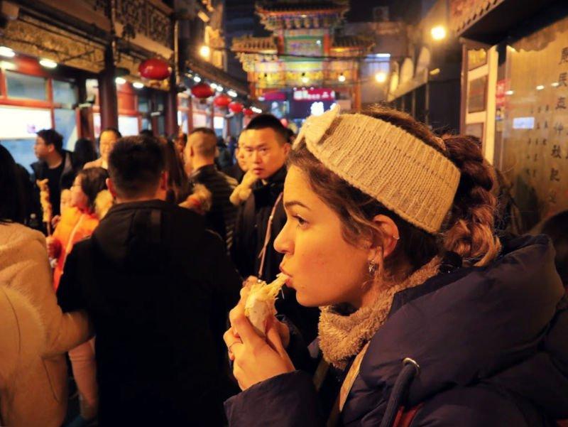 Qué comer en China: lo mejor y lo peor