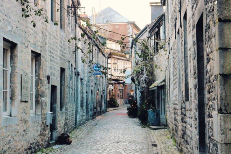Durbuy, la ciudad más pequeña del mundo