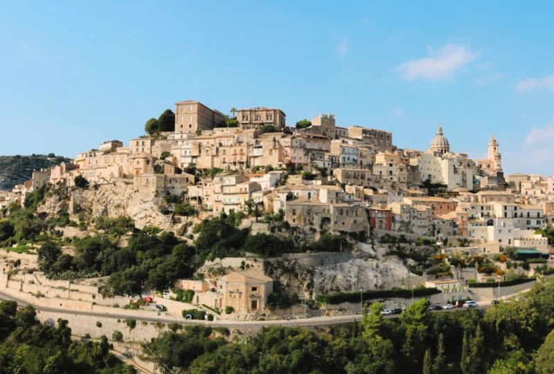 Ragusa es una de las mejores razones para visitar Sicilia