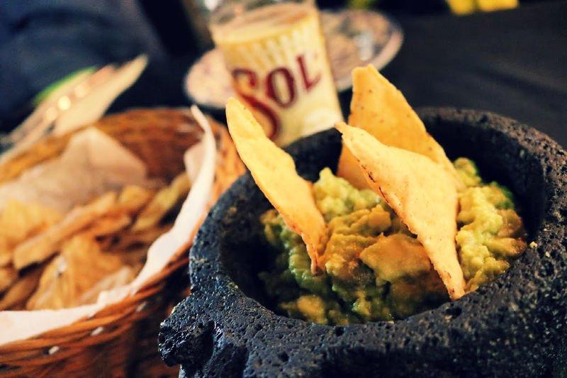 Curso de cocina mexicana en Riviera Maya