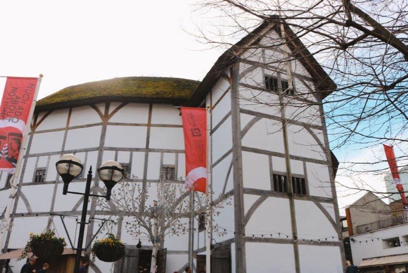 Qué hacer en Londres: visitar The Globe