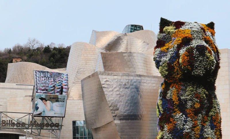 Qué ver en Bilbao un fin de semana