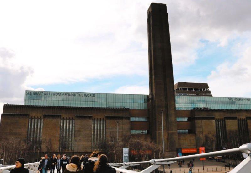 Qué ver en el Tate Modern