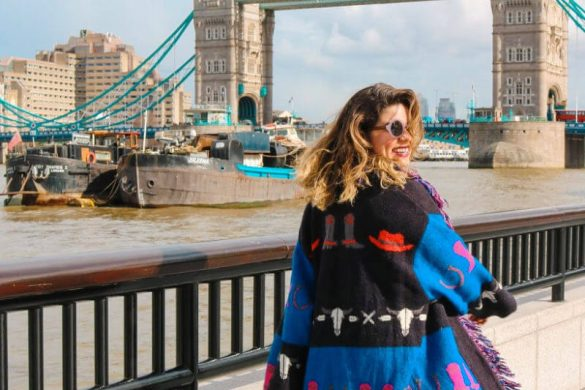 Seguro de viajes para Londres