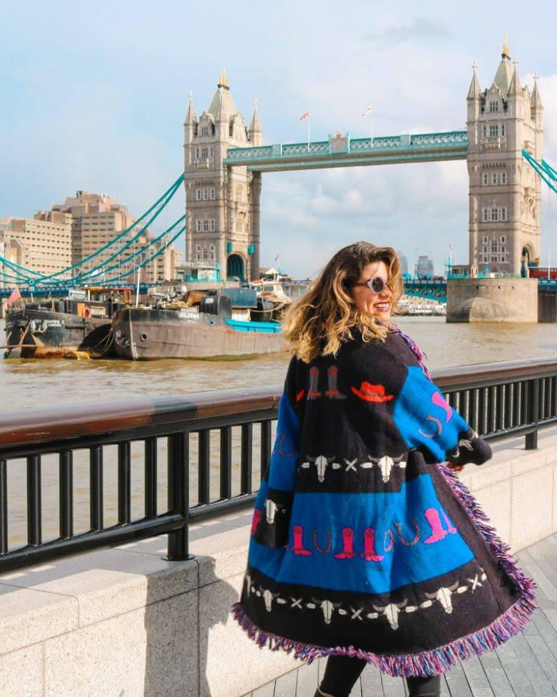 Qué ver en Londres, el Puente de la Torre