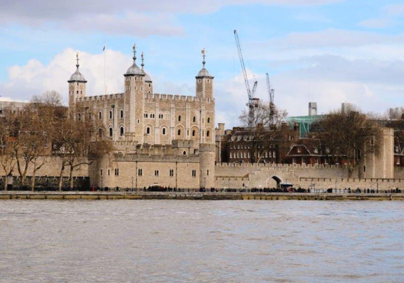 Qué visitar en la Torre de Londres