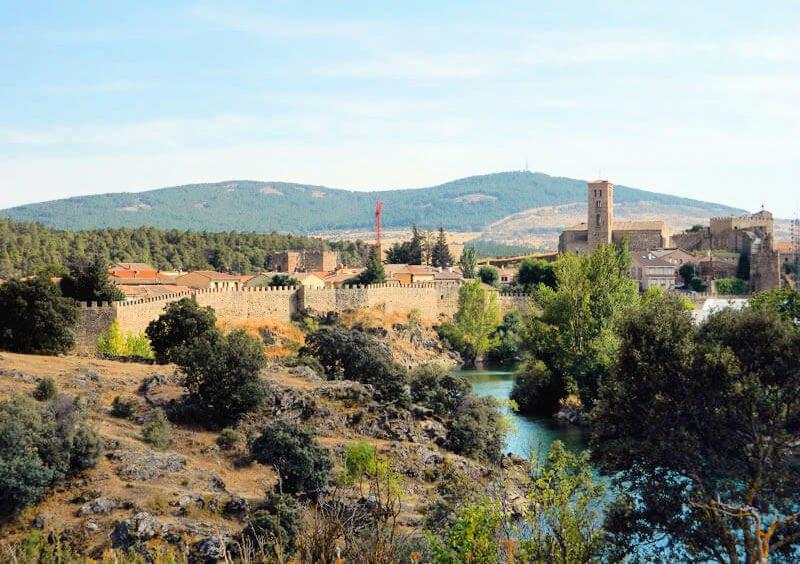 Buitrago del Lozoya, qué ver cerca de Madrid