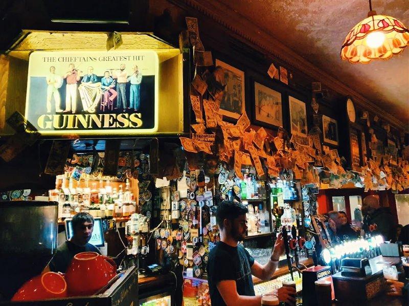Mejores pubs de Galway para escuchar música en directo