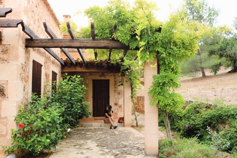 Dónde dormir en la isla de Mallorca
