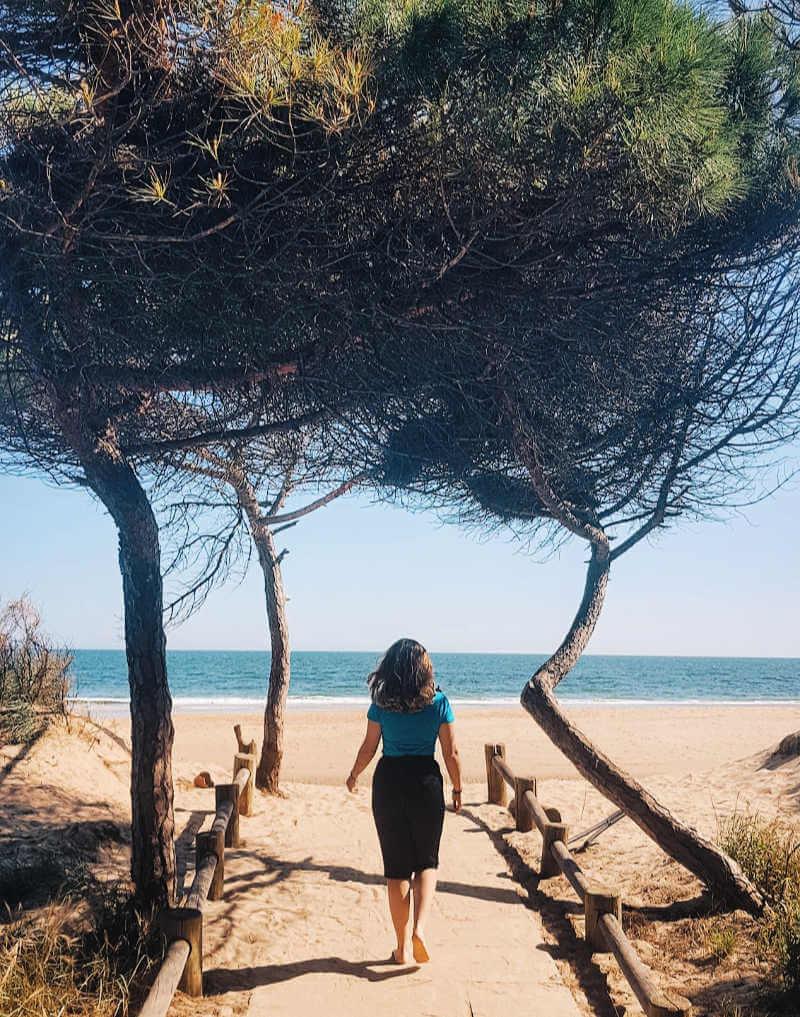 Islantilla: las mejores playas cerca de Sevilla