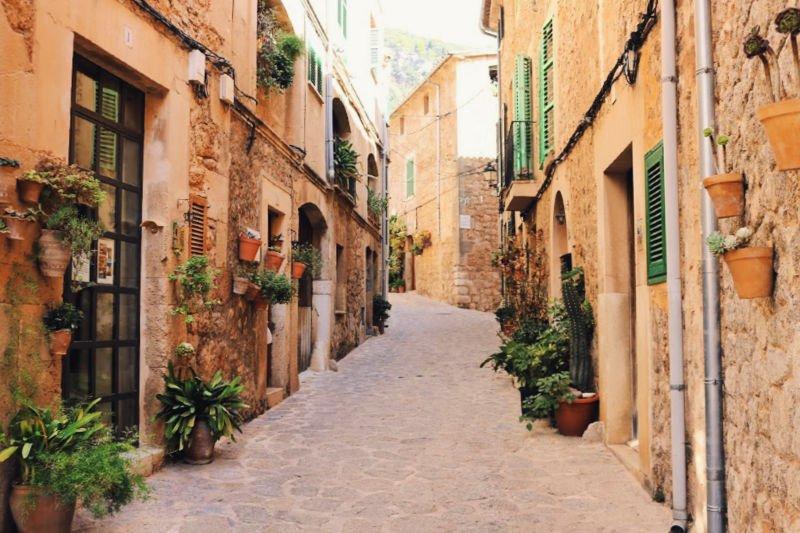 Valldemosa, qué ver en Mallorca