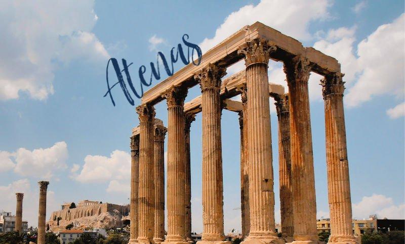 Qué ver en Atenas - Mis 15 imprescindibles