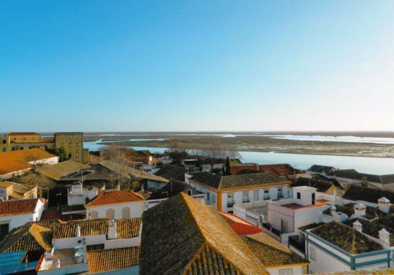 Qué ver en el Algarve en Faro