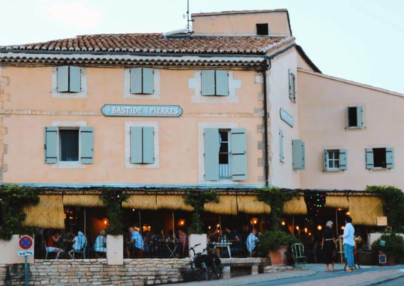 Rincones románticos en la Provenza francesa