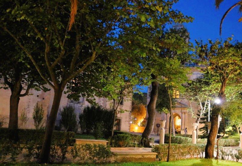 Los Jardines Iblei - Qué ver en Ragusa