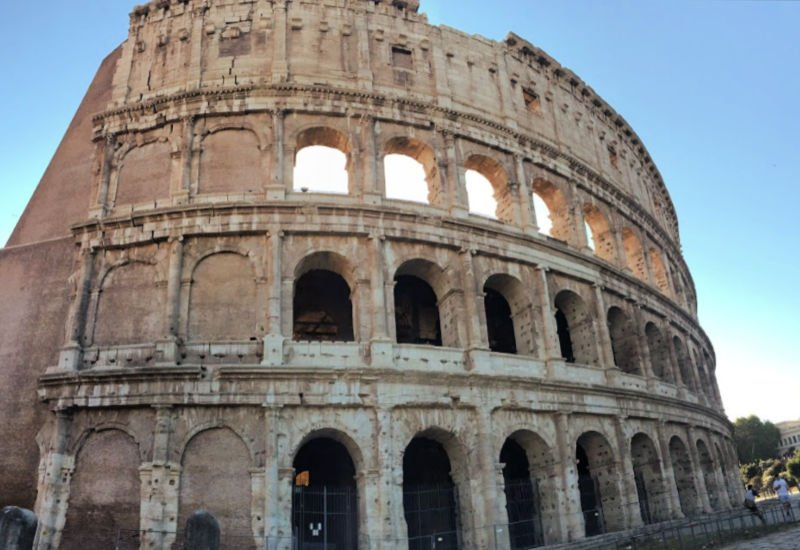 Tickets Colosseum romano