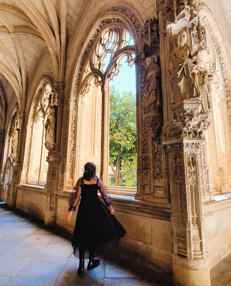 Monasterio de San Juan de los Reyes