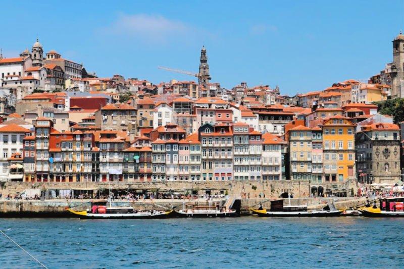 Qué ver en Oporto Portugal