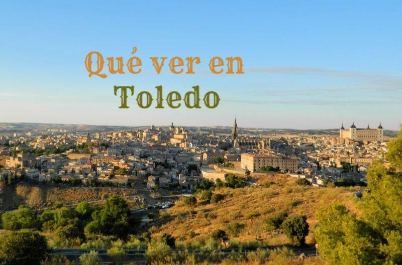 Turismo en Toledo: excursión de un día