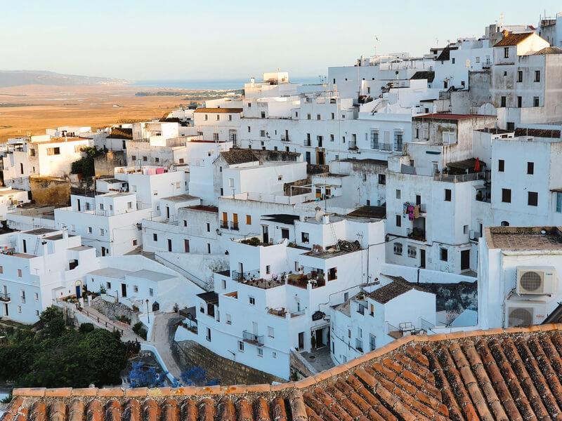 Qué ver en Vejer de la Frontera, el pueblo más bonito de la costa de Cádiz