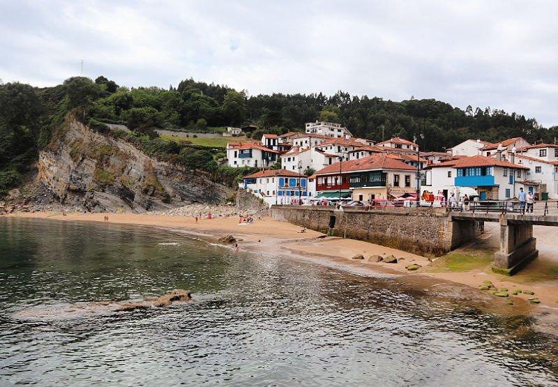 Qué visitar en Tazones - Asturias
