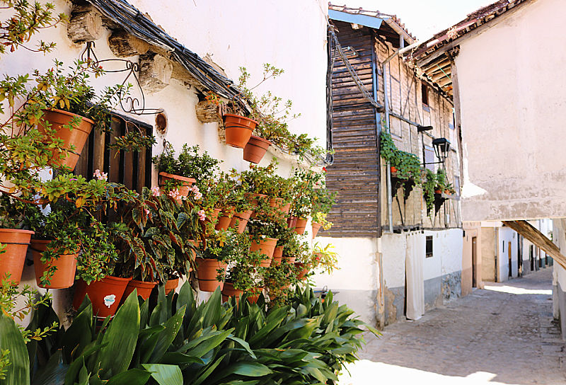 Hervás, una villa judía en Extremadura