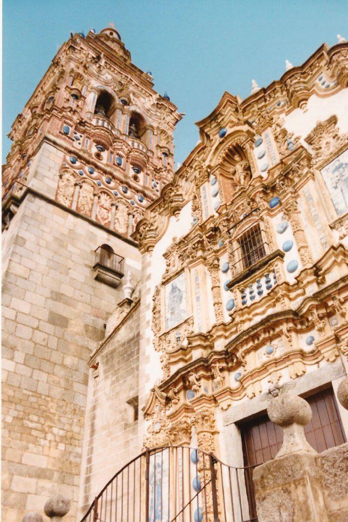 Qué ver en Extremadura: Jerez de los Caballeros