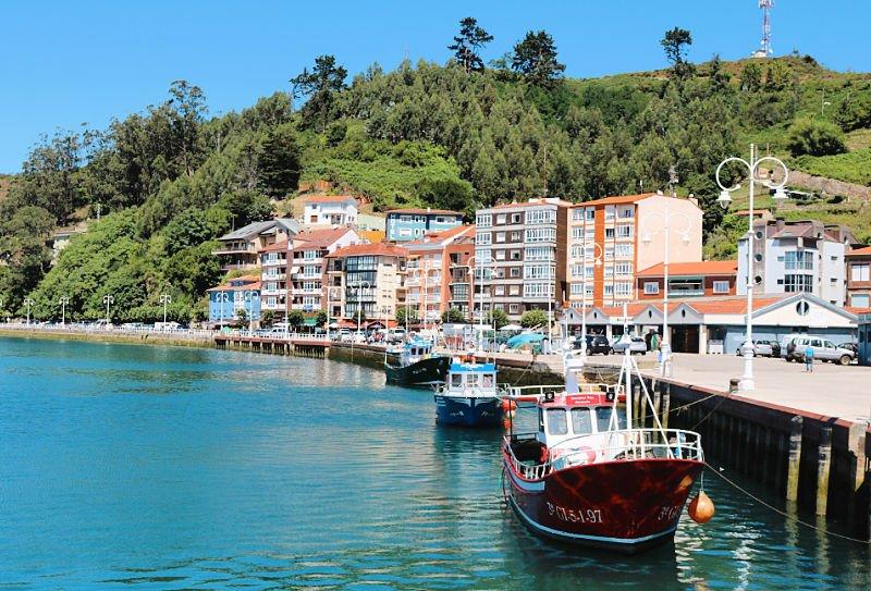 Qué ver en Ribadesella después de hacer el Descenso del Sella - Tura por la costa de Asturias pueblos bonitos