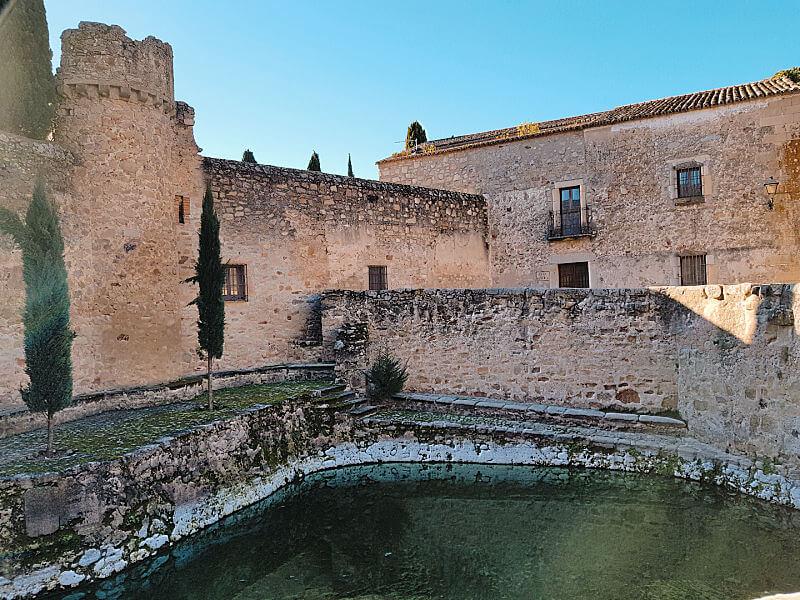 Monumentos de los pueblos de Extremadura