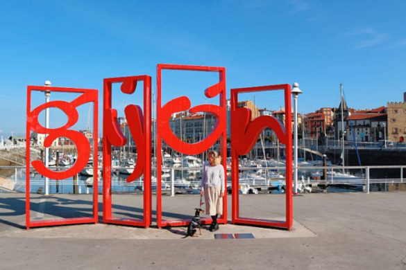 Turismo dog friendly en Xixón: mejores ideas