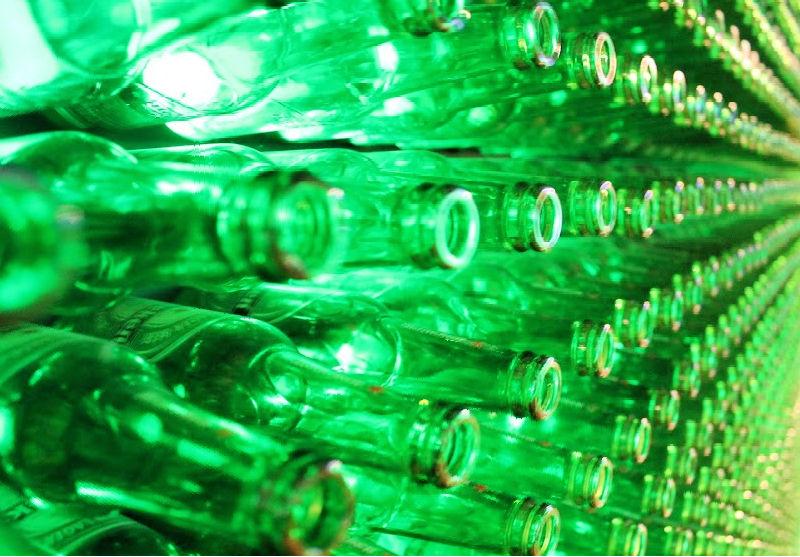 Visitar la fábrica Heineken - Qué ver en Ámsterdam