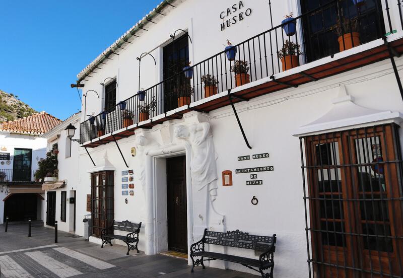La Casa-Museo y La trinchera infinita