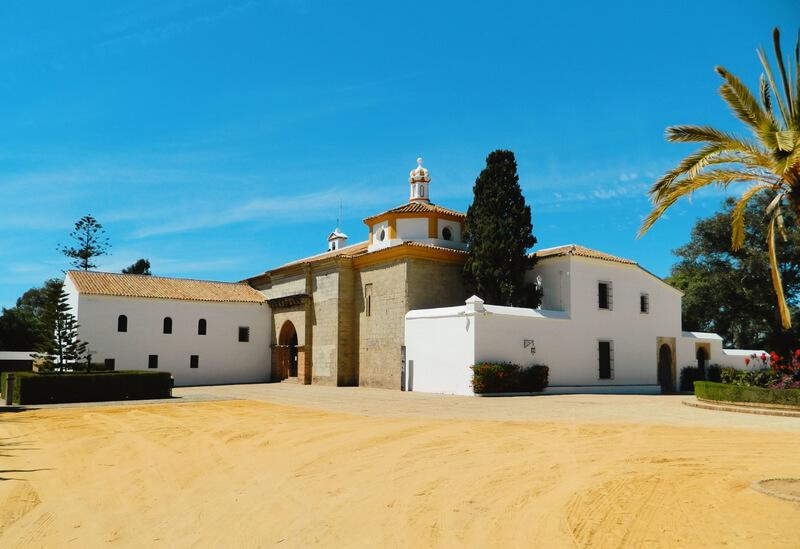 Visitar el Monasterio de la Rábida