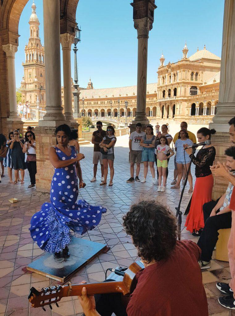 El flamenco, patrimonio inmaterial de la humanidad