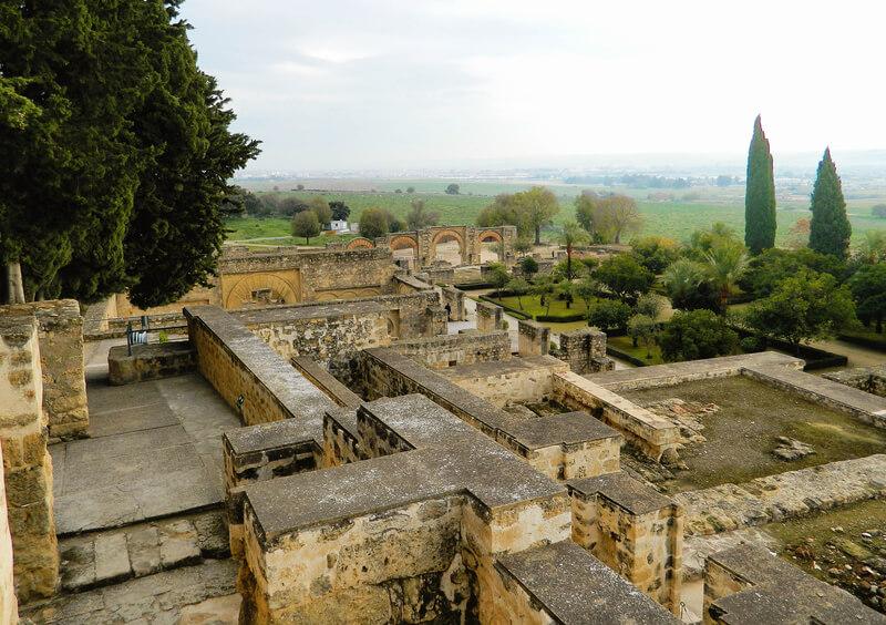 El último patrimonio UNESCO de Andalucía: Medina Azahara