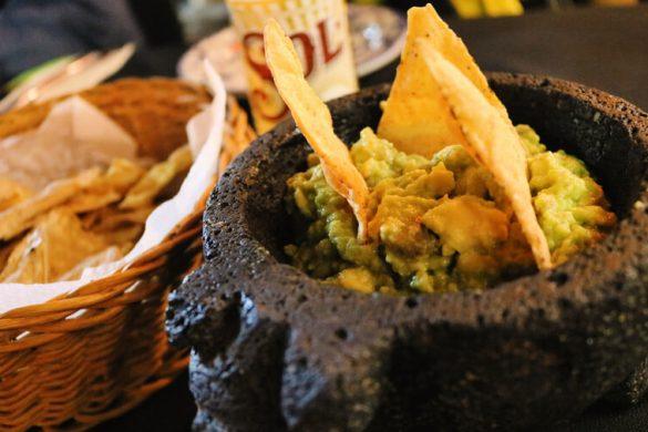 Platos típicos de México que tienes que probar en Riviera Maya