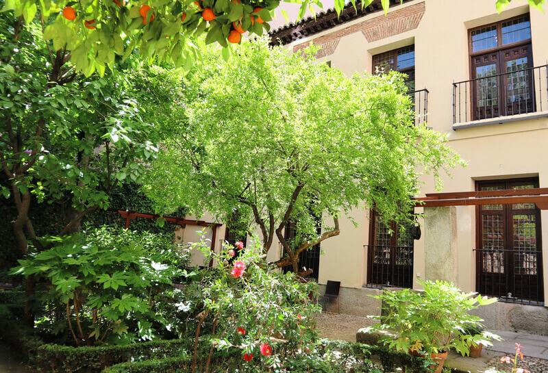 Casa Museo de Lope de Vega - Qué ver en el barrio de las Letras de Madrid