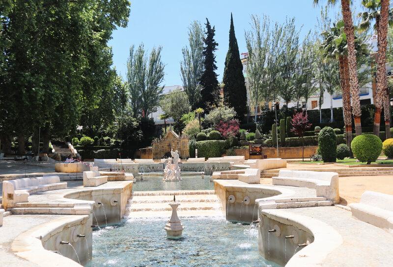 Fuente del Rey - Qué ver en Priego de Córdoba