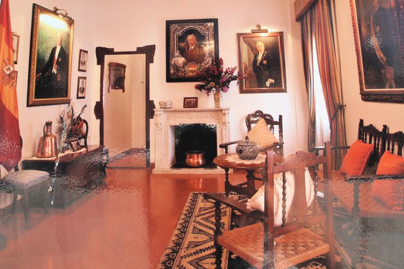 Imagen de la Casa Museo de Niceto Alcalá Zamora