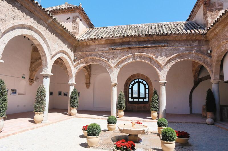 Reales Carnicerías de Priego, uno de los edificios más bonitos