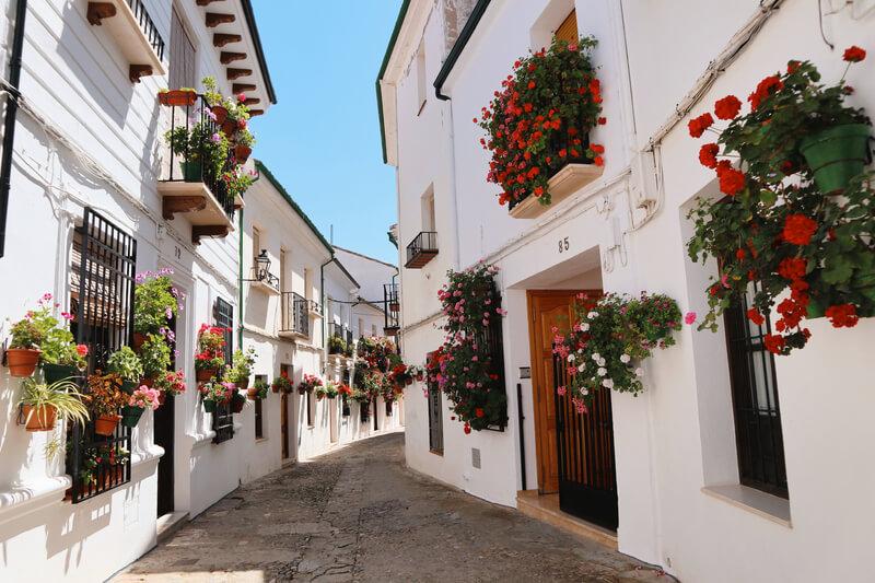 Turismo en Priego, el pueblo más bonito de Córdoba