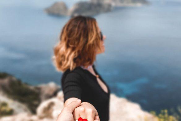 Mirador de Es Vedrá, el más espectacular de Ibiza