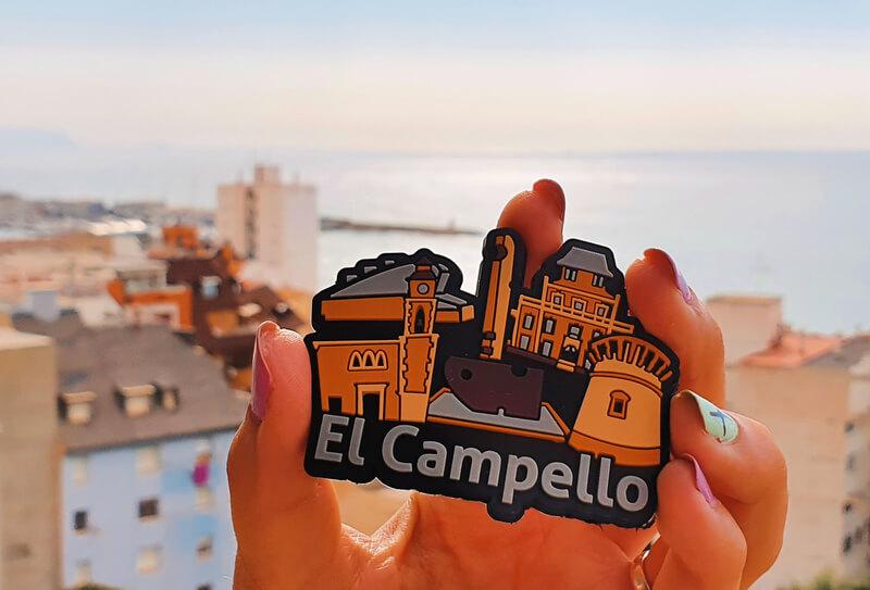Qué hacer en El Campello - Turismo con mascota petfriendly