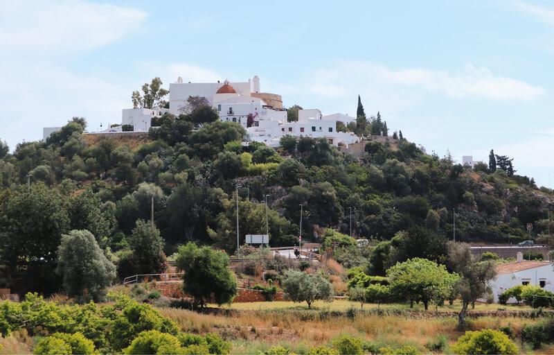 Qué hacer en Ibiza - Free tour en Santa Eulalia